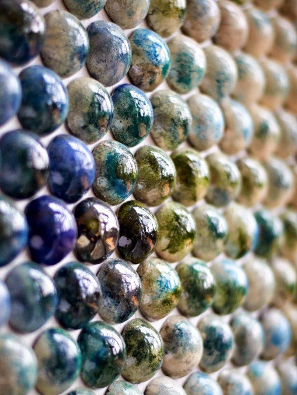 Különböző színekben, egyedi színezéssel, színátmenetekkel