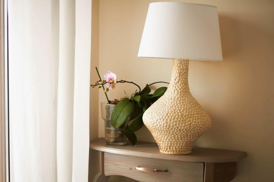 Egyedileg kialakított lámpatest, dekorációs lámpák